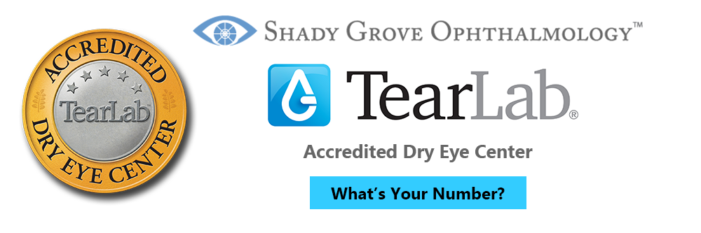 Dry Eye - Tearlab Center