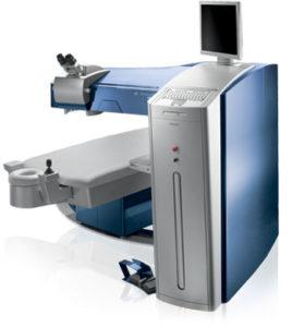 Laser EX500