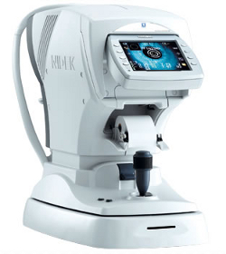 Auto Refractor ARK-530A - Shady Grove Ophthalmology