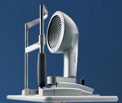 Wavelight topalyzer