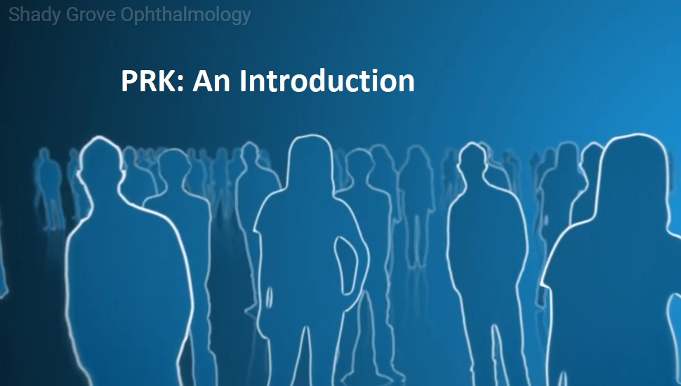 PRK: An Introduction